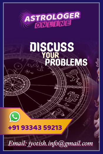 about astrologer