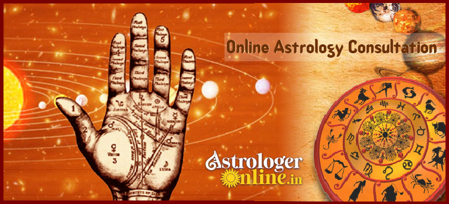 Get the Best & the Most Reliable Online Astrology Consultation