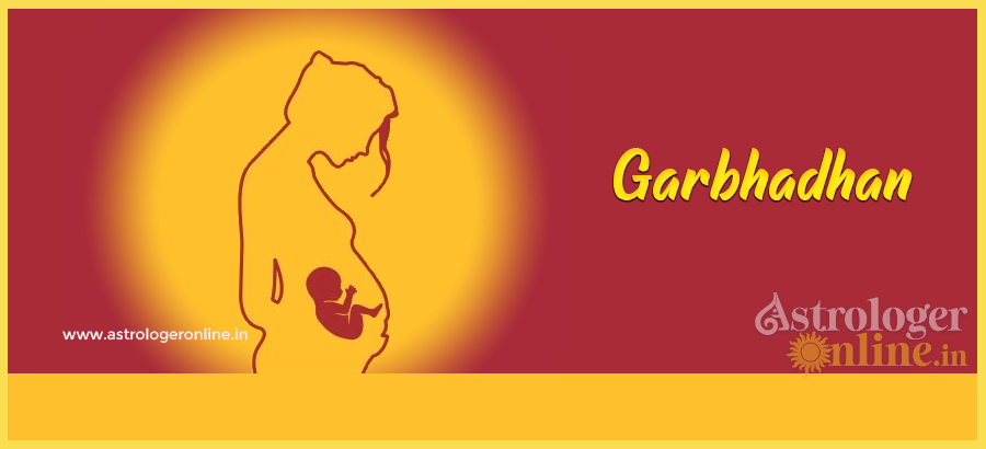Garbhadhan | Conceive planning and Auspicious timing in Vedic Astrology