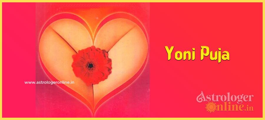 Yoni Puja